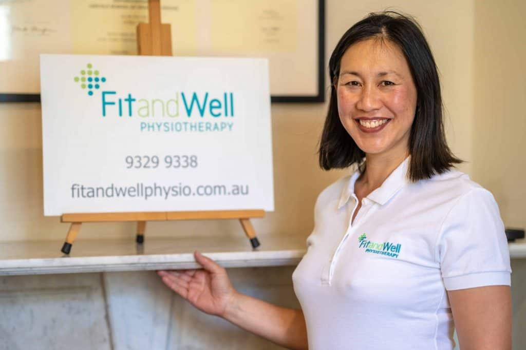 Australian Physiotherapist